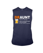 CRAFT BEER LOVER - DRAUNT Sleeveless Tee thumbnail