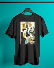 CRAFT BEER BREWERY - OKTOBERFEST 2019 Classic T-Shirt lifestyle-mens-crewneck-front-3