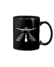 PILOT GIFTS - LANDING PHONETIC ALPHABET Mug thumbnail