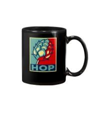 RETRO BEER - HOP VINTAGE Mug thumbnail