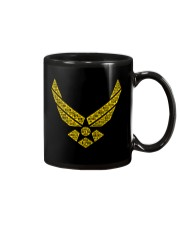 AVIATION RELATED GIFTS  - AIR FORCE Mug tile