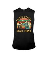 PILOT GIFT - VINTAGE SPACE FORCE Sleeveless Tee thumbnail