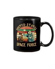 PILOT GIFT - VINTAGE SPACE FORCE Mug thumbnail