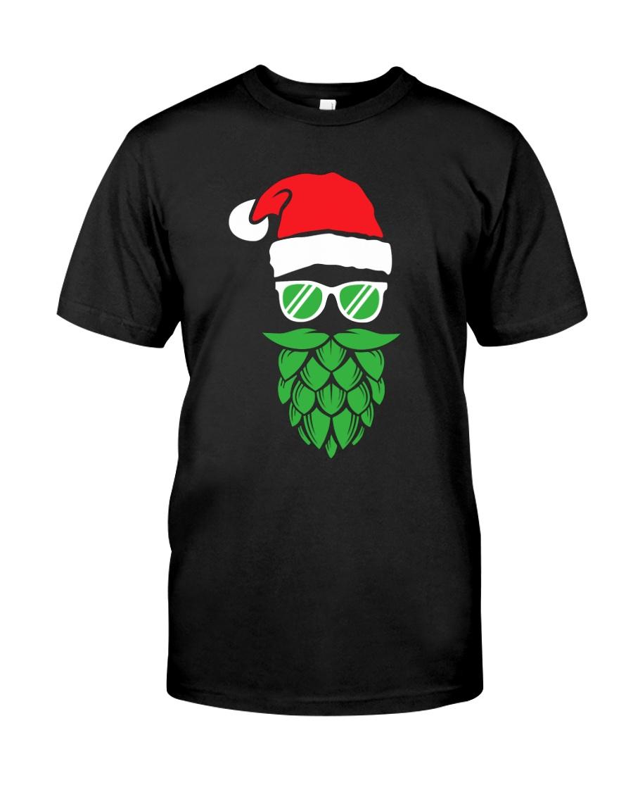 HOP SANTA Classic T-Shirt
