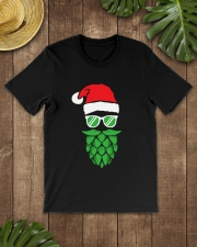 HOP SANTA Classic T-Shirt lifestyle-mens-crewneck-front-18