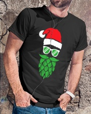HOP SANTA Classic T-Shirt lifestyle-mens-crewneck-front-4