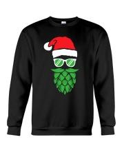HOP SANTA Crewneck Sweatshirt thumbnail