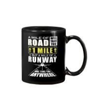 PILOT GIFT - RUNAWAY Mug thumbnail