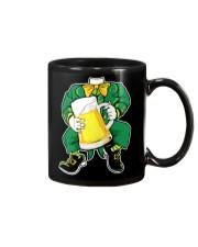 CRAFT BEER AND BREWING  - ST PATRICK'S DAY BEER Mug thumbnail