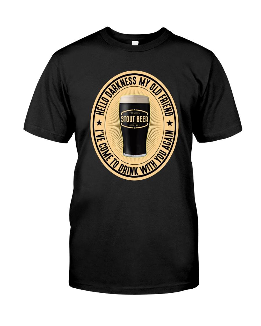HELLO DARKNESS 2 Classic T-Shirt