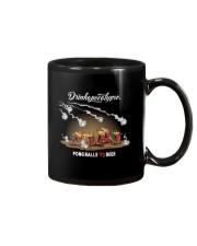 OLD FASHIONED DRINK BEER PONG Mug thumbnail