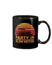 PONTOON PARTY - PARTY IN SLOW MOTION Mug thumbnail