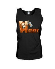 WHISKEY Unisex Tank tile