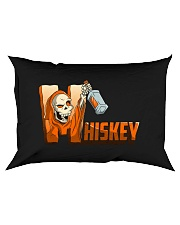 WHISKEY Rectangular Pillowcase thumbnail