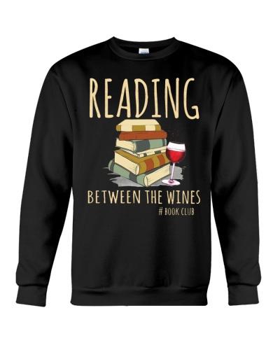 READING BETWEEN THE WINES