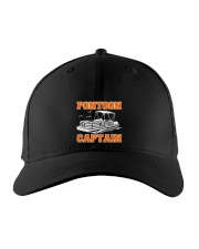 PONTOON BOAT GIFT - PONTOON CAPTAIN  Embroidered Hat thumbnail