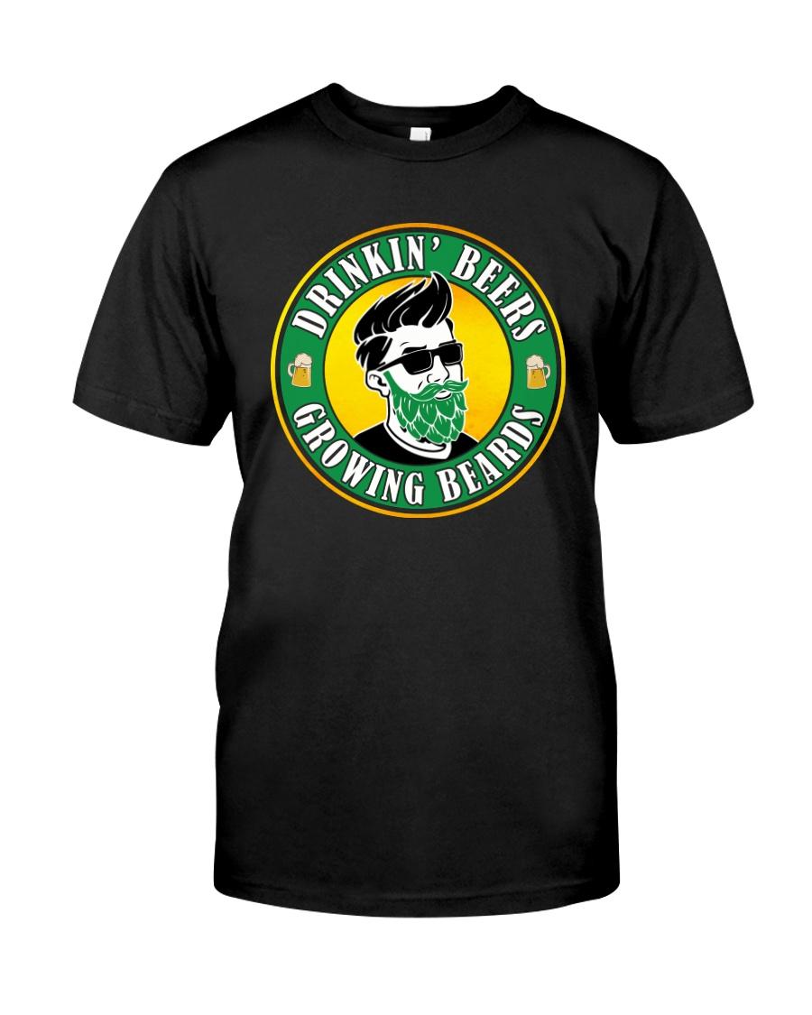 B - BB Classic T-Shirt