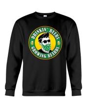 B - BB Crewneck Sweatshirt thumbnail