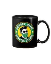 B - BB Mug thumbnail
