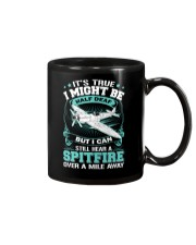 SPITFIRE Mug thumbnail