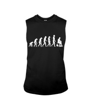 POTTERY GIFTS - EVOLUTION Sleeveless Tee thumbnail