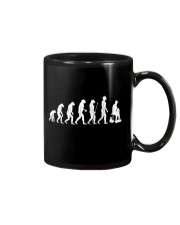 POTTERY GIFTS - EVOLUTION Mug thumbnail