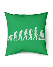 POTTERY GIFTS - EVOLUTION Indoor Pillow tile