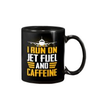 AVIATION LOVERS  - FUNNY QUOTE Mug tile