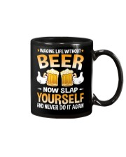TRULY DRINK - LIFE WITHOUT BEER Mug thumbnail