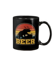 RETRO BEER BEAR BEER VINTAGE Mug tile