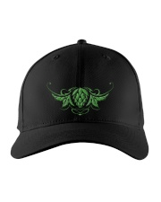 CRAFT BEER AND BREWERY - HOP VINTAGE Embroidered Hat thumbnail