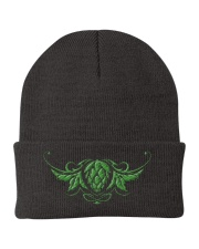 CRAFT BEER AND BREWERY - HOP VINTAGE Knit Beanie thumbnail