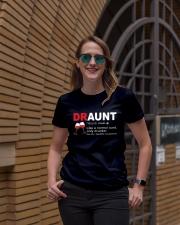 DRAUNT - WINE Ladies T-Shirt lifestyle-women-crewneck-front-2
