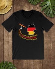 AIRPLANE GIFT - GERMANY FLAG  Classic T-Shirt lifestyle-mens-crewneck-front-18