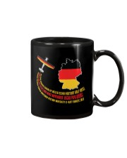 AIRPLANE GIFT - GERMANY FLAG  Mug thumbnail