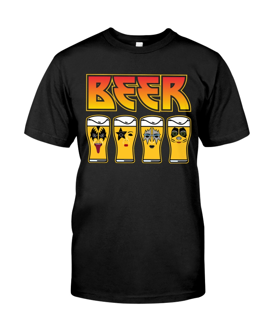 TRULY DRINK - BEER Classic T-Shirt
