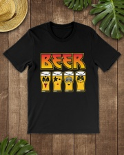 TRULY DRINK - BEER Classic T-Shirt lifestyle-mens-crewneck-front-18