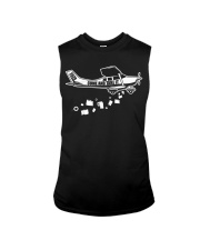 PILOT GIFTS - COME AND TAKE IT Sleeveless Tee thumbnail