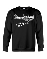 PILOT GIFTS - COME AND TAKE IT Crewneck Sweatshirt thumbnail