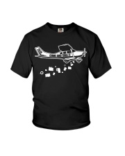 PILOT GIFTS - COME AND TAKE IT Youth T-Shirt thumbnail