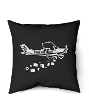 """PILOT GIFTS - COME AND TAKE IT Indoor Pillow - 16"""" x 16"""" thumbnail"""