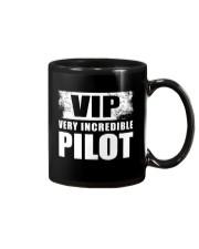 GREAT GIFT FOR PILOT - VERY INCREDIBLE PILOT Mug thumbnail