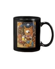 CRAFT BEER LOVER -  JAPAN OLD STYLE Mug thumbnail