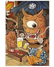 CRAFT BEER LOVER -  JAPAN OLD STYLE 11x17 Poster thumbnail
