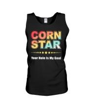 CORN STAR Unisex Tank thumbnail