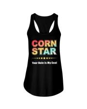 CORN STAR Ladies Flowy Tank thumbnail