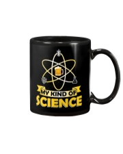 CRAFT BEER LOVER - MY KIND OF SCIENCE Mug thumbnail