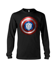 BREWE BREWERY CLOTHING - HOP SHIELD Long Sleeve Tee tile