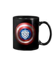 BREWE BREWERY CLOTHING - HOP SHIELD Mug tile