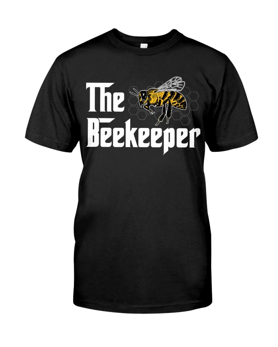 THE BEEKEEPER Classic T-Shirt